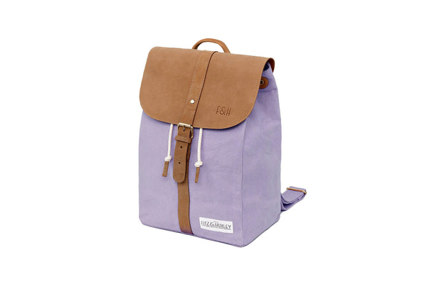 Backpack - Solstice Lilac. In Stock: 1