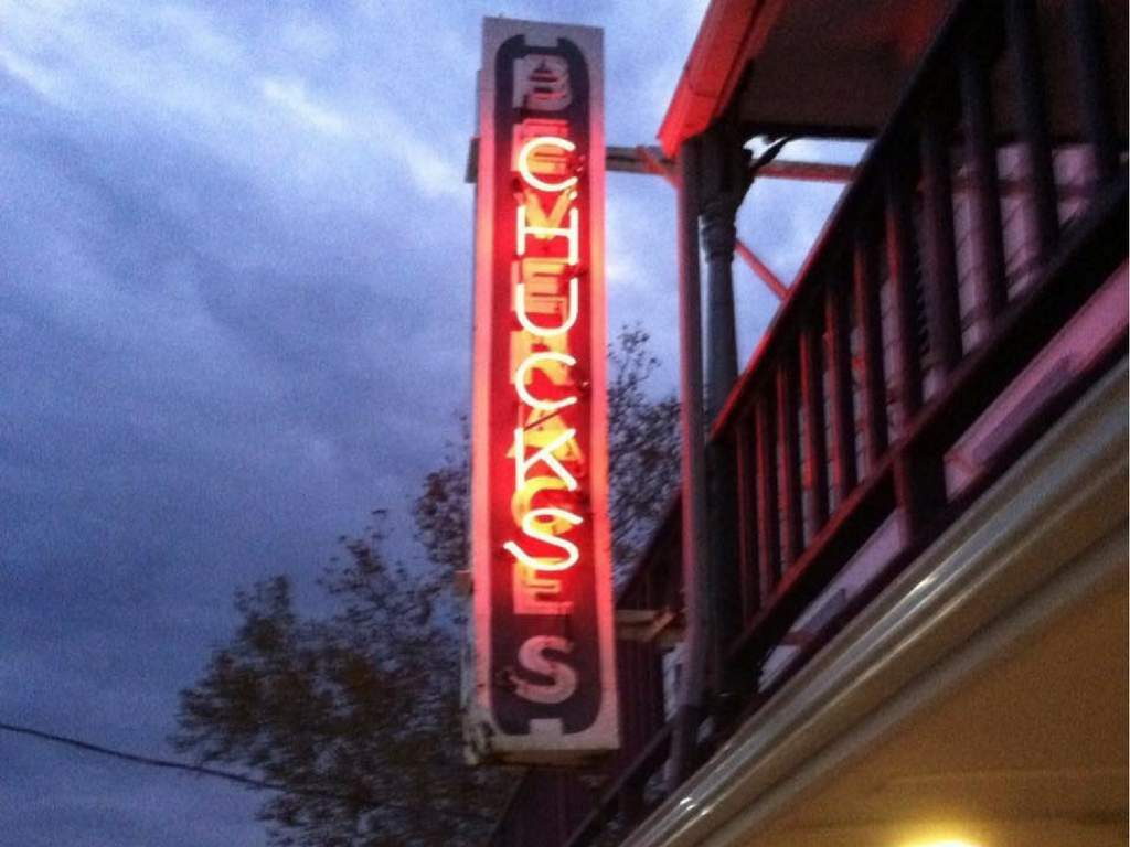 Chagrin's Local Gem, Chuck's, Supports Gray Duck Coffee