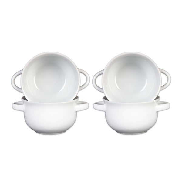 Ranch & Home 4 Piece Bowl Set