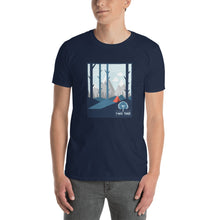 Triad Tee - Two Tree Outfitters