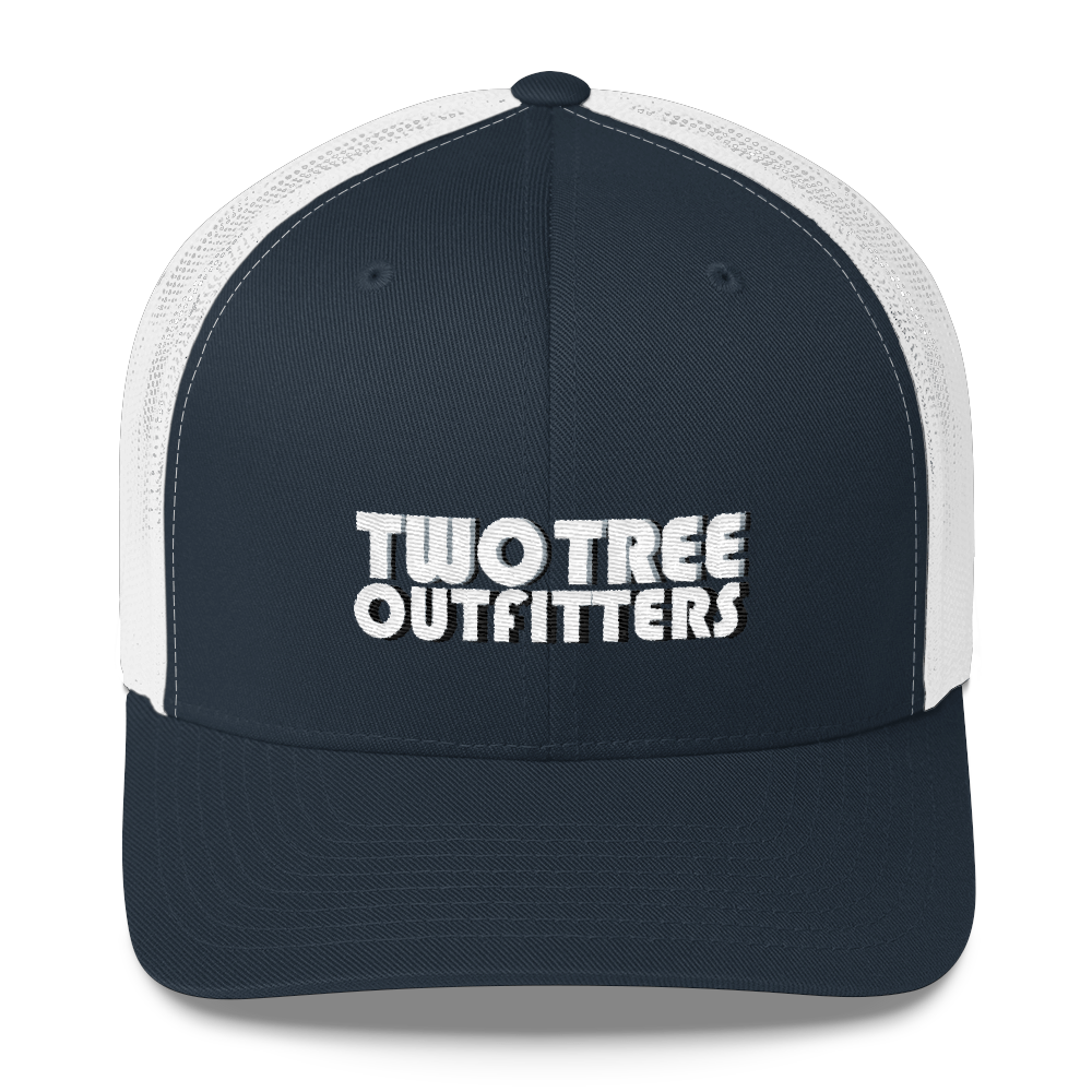 UnWaivered Trucker - Two Tree Outfitters