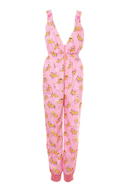 Reckless Romper Suit - Cool Bananas