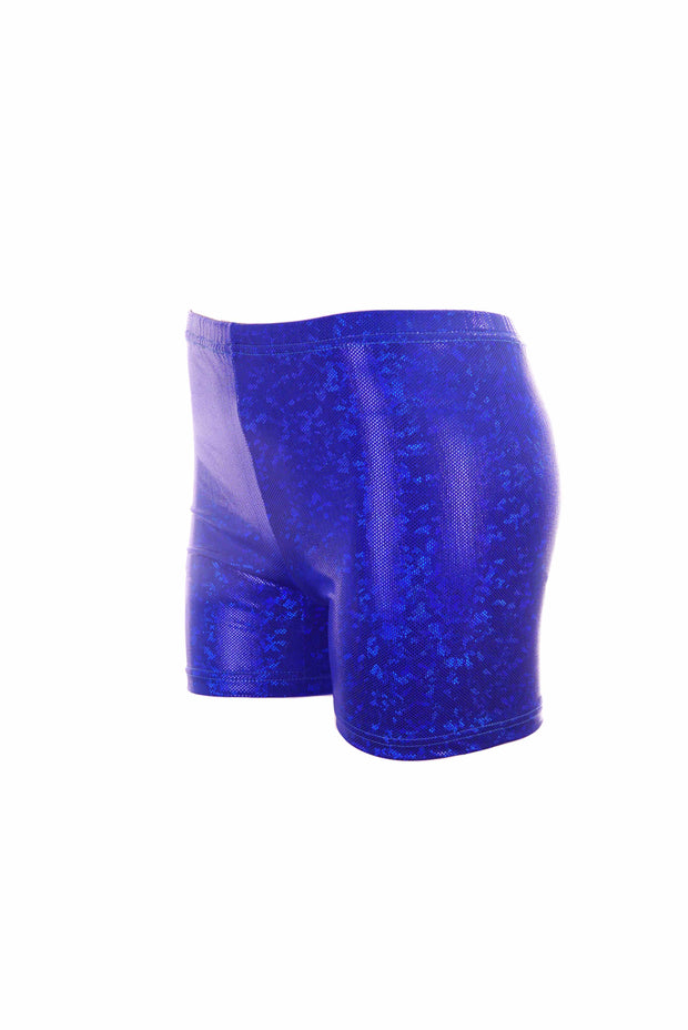 IndiGo Go - Hologram - Hot Pants - Unisex