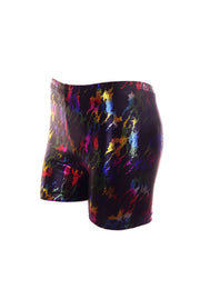 Rainbow Storm - Hot Pants - Unisex