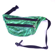 Emerald Safari - Bumbag / Fanny Pack