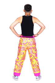 Jazzy Joggers - Lucy in the Sky - Tracksuit Bottoms