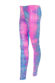 My Little Party Pony - Pink & Turquoise - Unisex Leggings