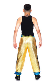 Jazzy Joggers - Bling Bling - Tracksuit Bottoms