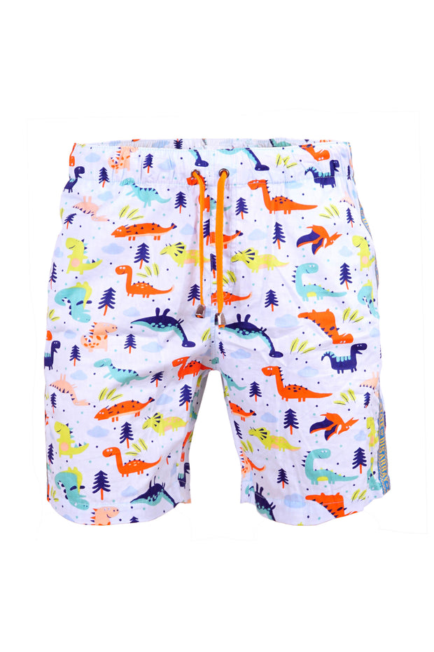 Tiny Dinos - Resort Shorts