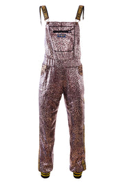 Urban Jungle - Sequin Dungarees