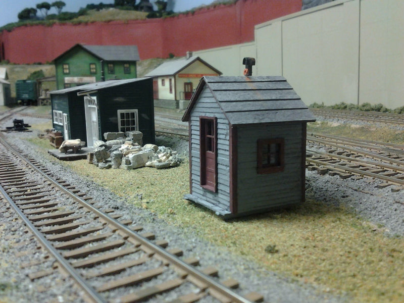 Customer builds of Medford Trains Kits