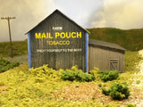 The Mail Pouch Barn back in stock 8/7