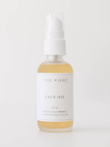 The Arc Face Oil