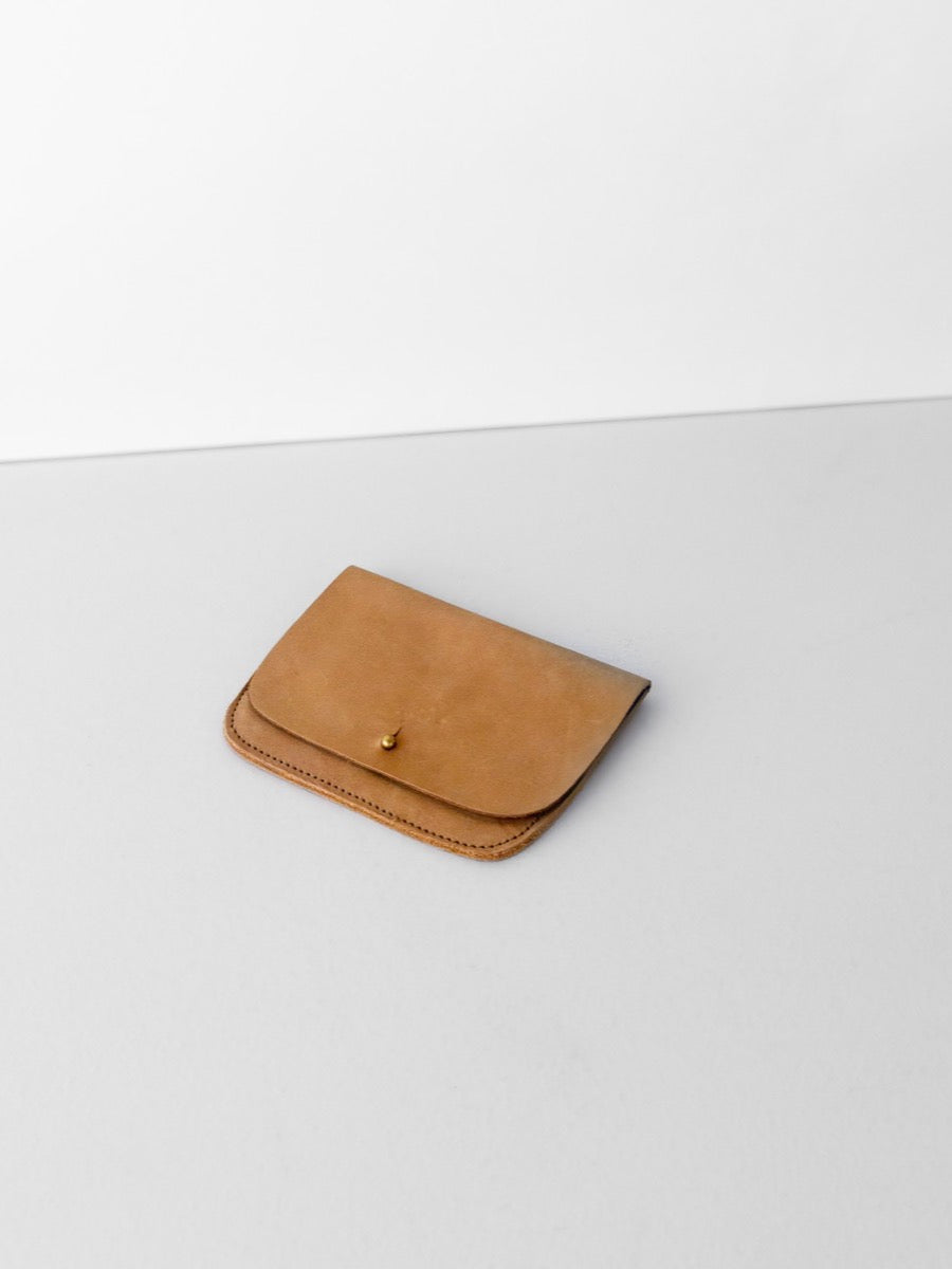 Lulu Wallet in Natural