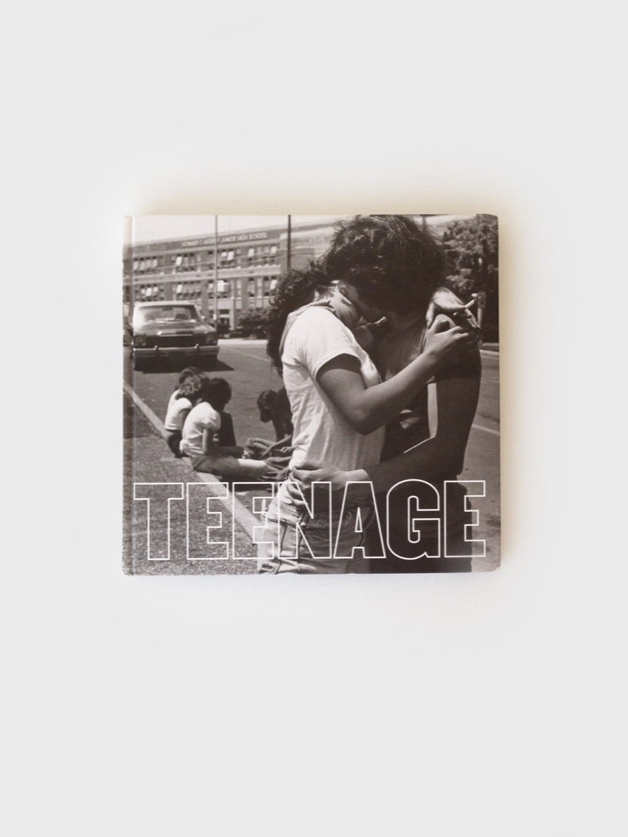 Teenage by Joseph Szabo