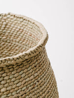 Iringa Handwoven Baskets in Natural, S