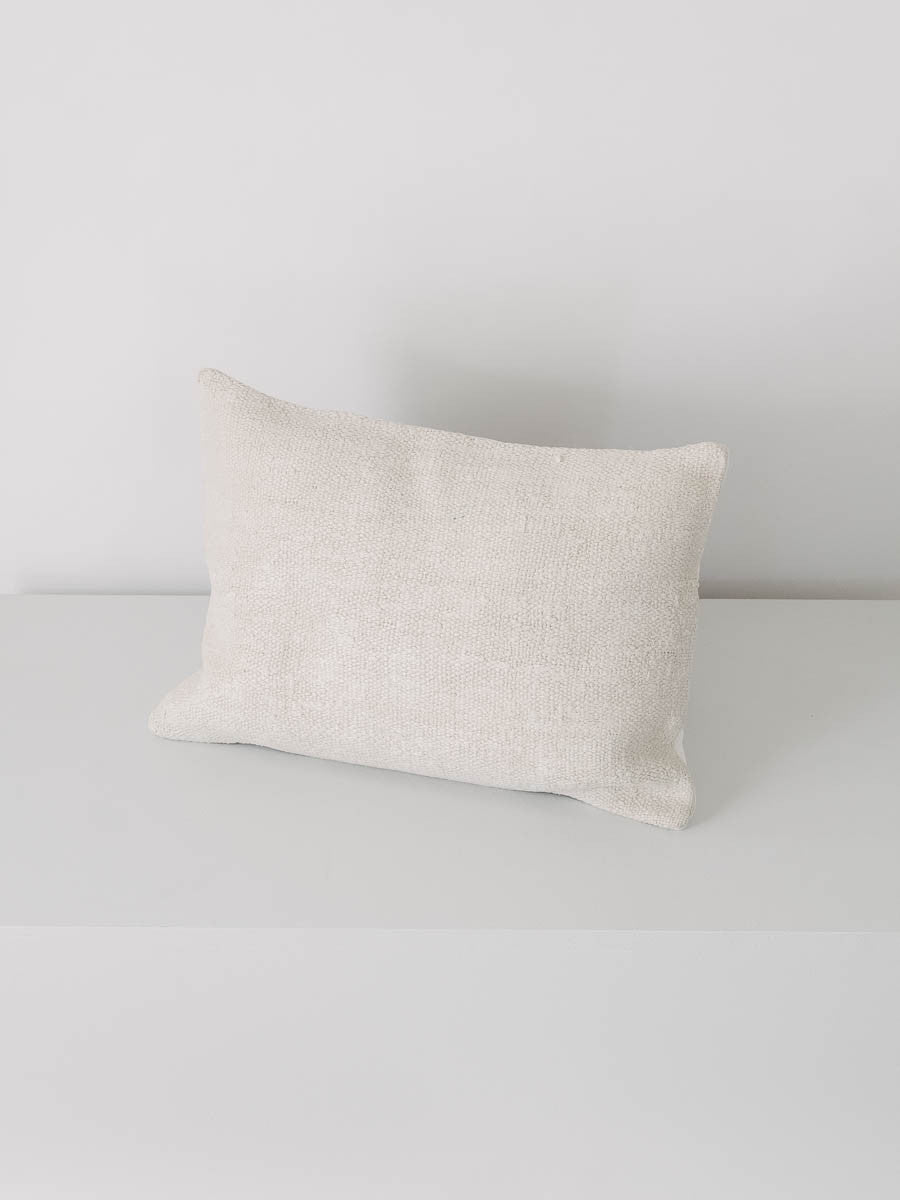 Vintage Hemp Pillow - Small