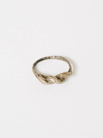 Viking Warrior's Ring Circa 9th to 10th Century