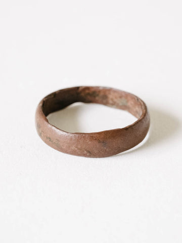 Viking Wedding Ring Circa 850-1050 AD