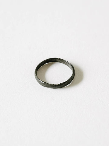 Viking Woman's Pinky Ring Circa 850-1050 AD