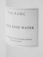 Small Rose Water