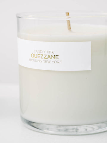 Ouazzane Candle