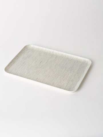 Linen Coating Tray Large