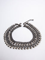 Intricate Vintage Collar Necklace