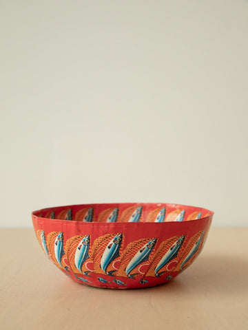 South African Label Bowls