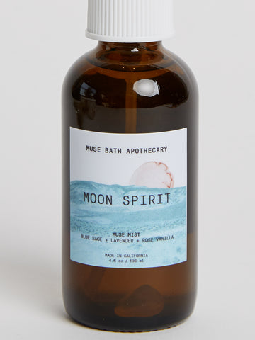 Muse Moon Spirit Mist