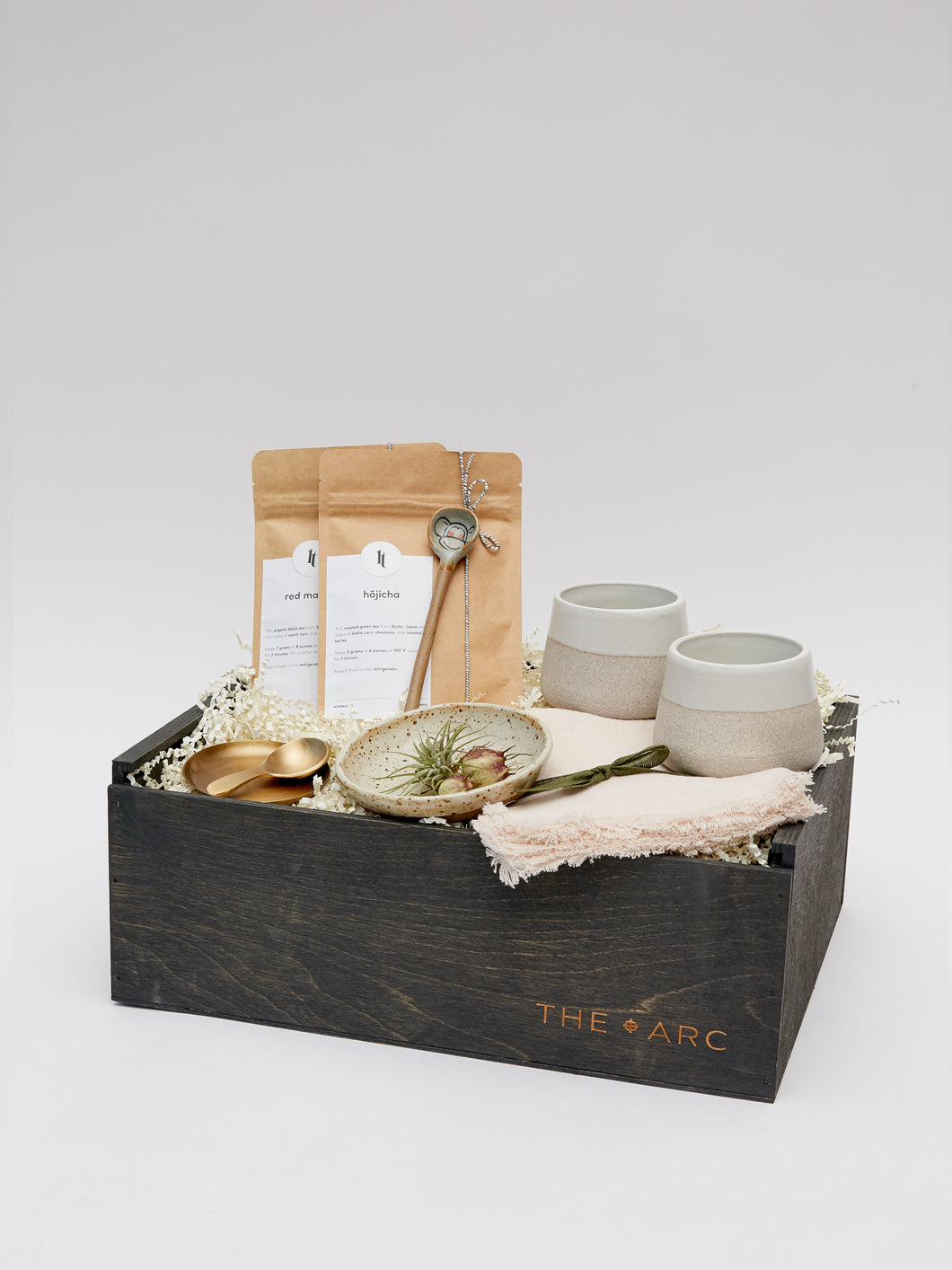 Large Gift Box- Tea Time