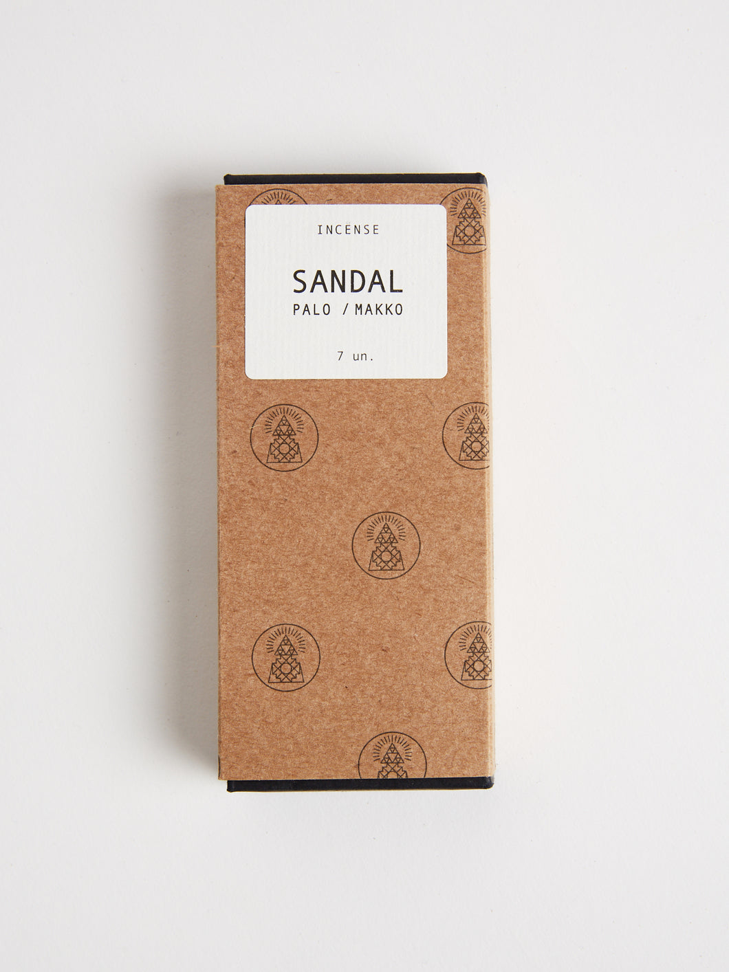 Makko Sandalwood Incense