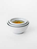 3-Piece Ceramic Ramekin Set