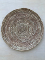 Woven Tray in Natural
