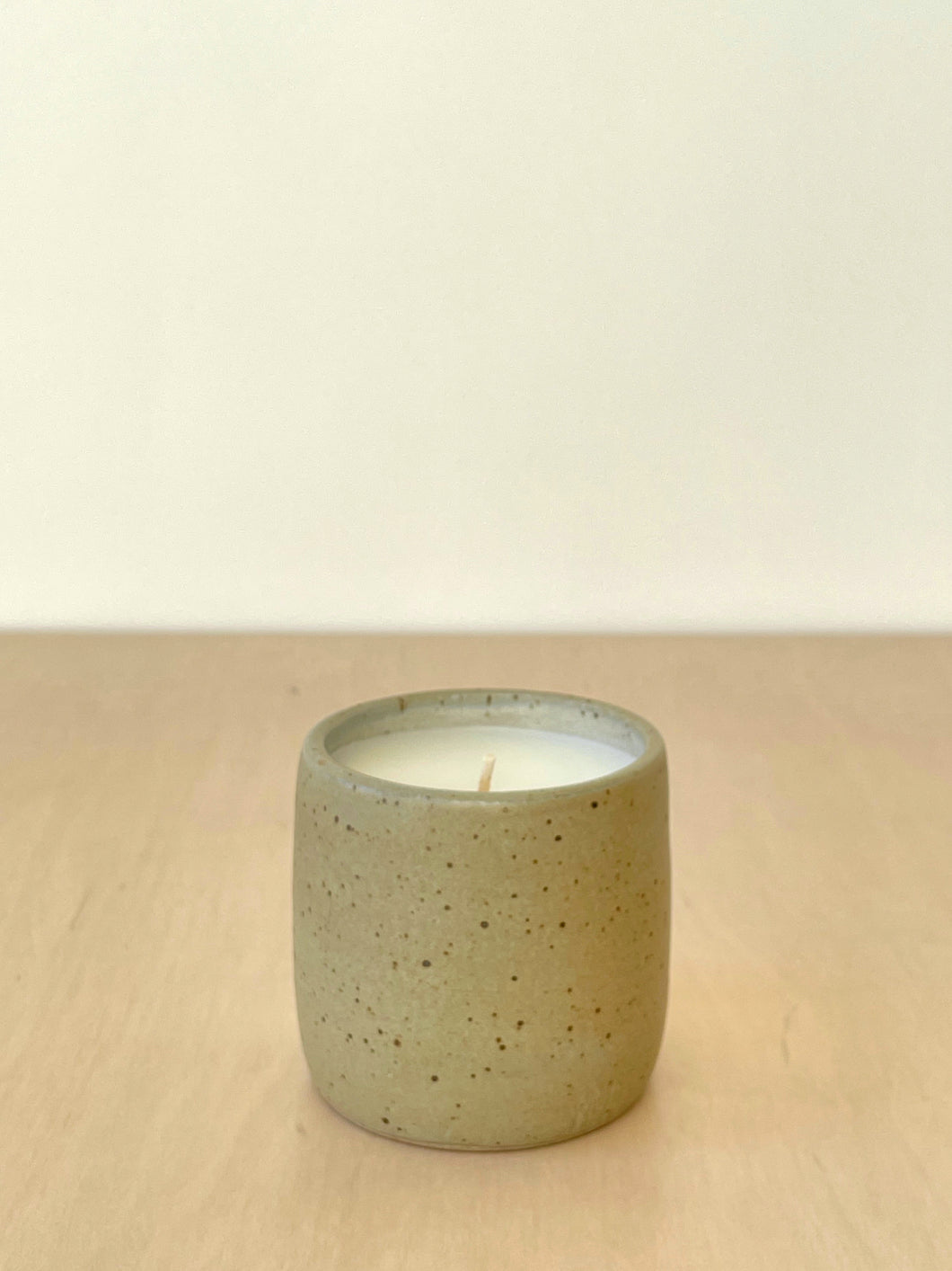 The Arc x MH Ceramics Candles
