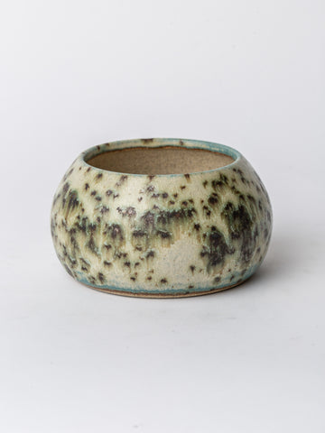 Moon Ceramic Vessel