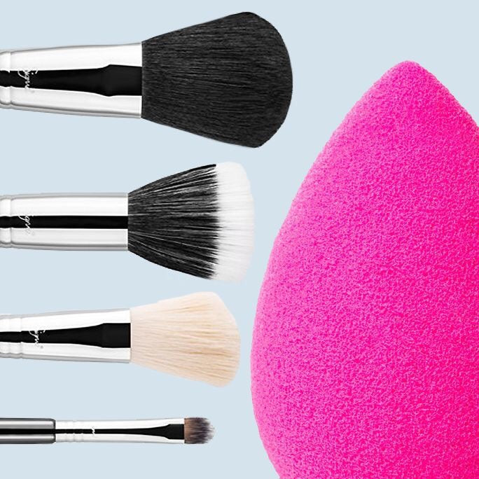 Great Debate: The Brush or The Sponge