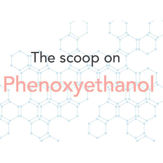 What Is Phenoxyethanol?