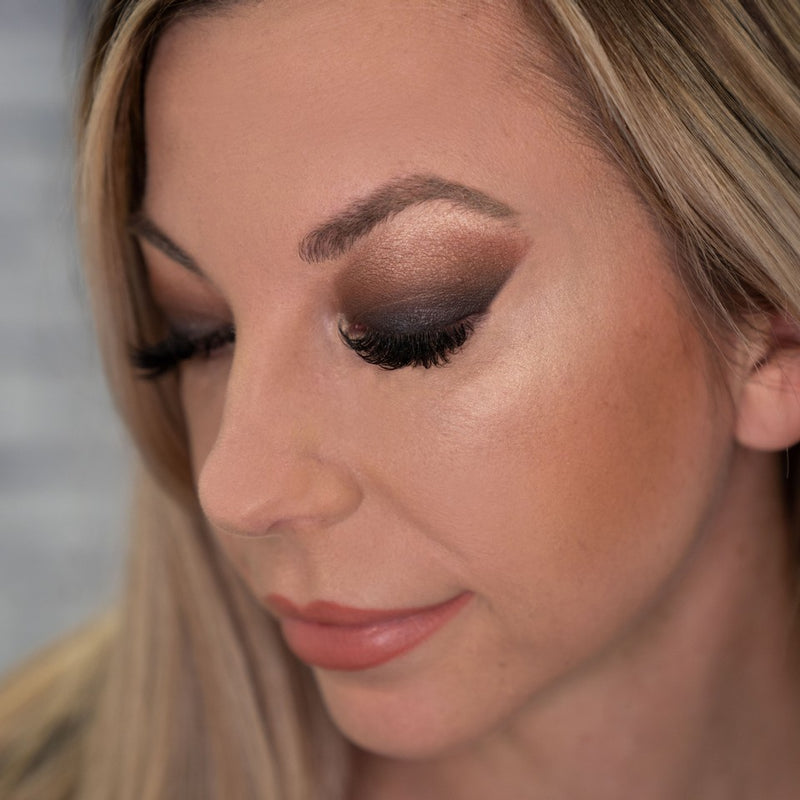 Get the Look: 2021 Smokey Eye
