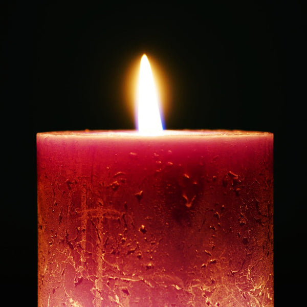 Holiday Candles and Carcinogens