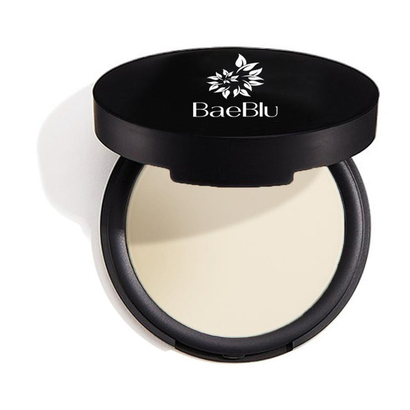 Invisible Velvet Pressed Finishing Powder