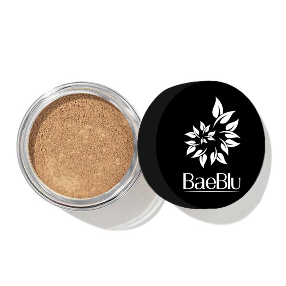 InstaFame Mineral Foundation