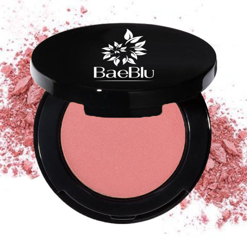 Blush Powder Compact