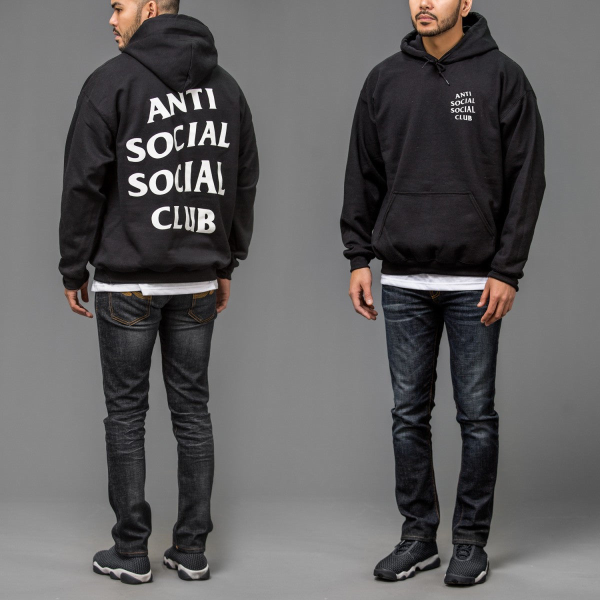d2873378a1b Previous Next  ANTI SOCIAL SOCIAL CLUB ASSC Classic HOODIE ...