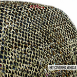 Killer Kamo Camouflage Netting
