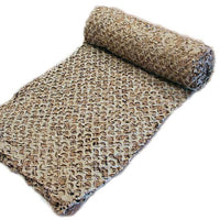 Desert Military Reinforced Camo Netting [Bulk Roll]