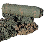 Woodland Camo Netting [Bulk Roll]