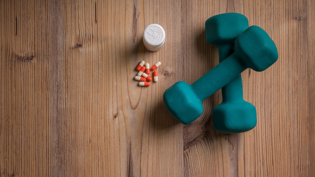 How To Supplement Your Workouts