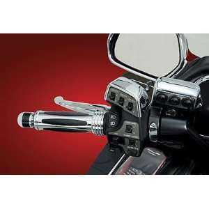 BIG BIKE PARTS® COMFORT HEATED GRIPS for GL 1800 OEM# 17-380