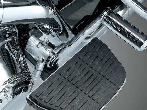 ADJUSTABLE PASSENGER PEGS, '93-'06 TOURING